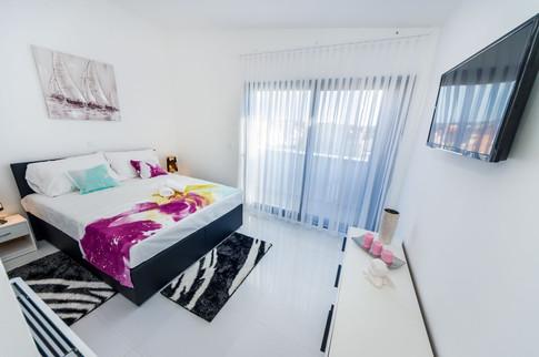 Apartments Menalo Zaton Room