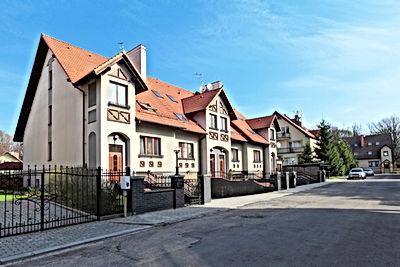 Estate Exterior