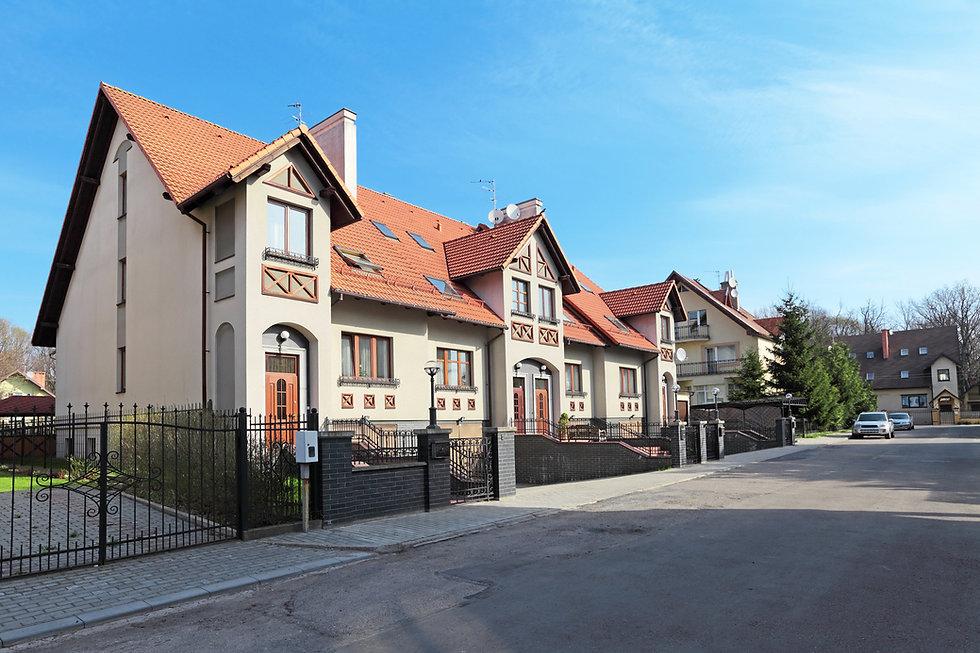 Real-estate Search