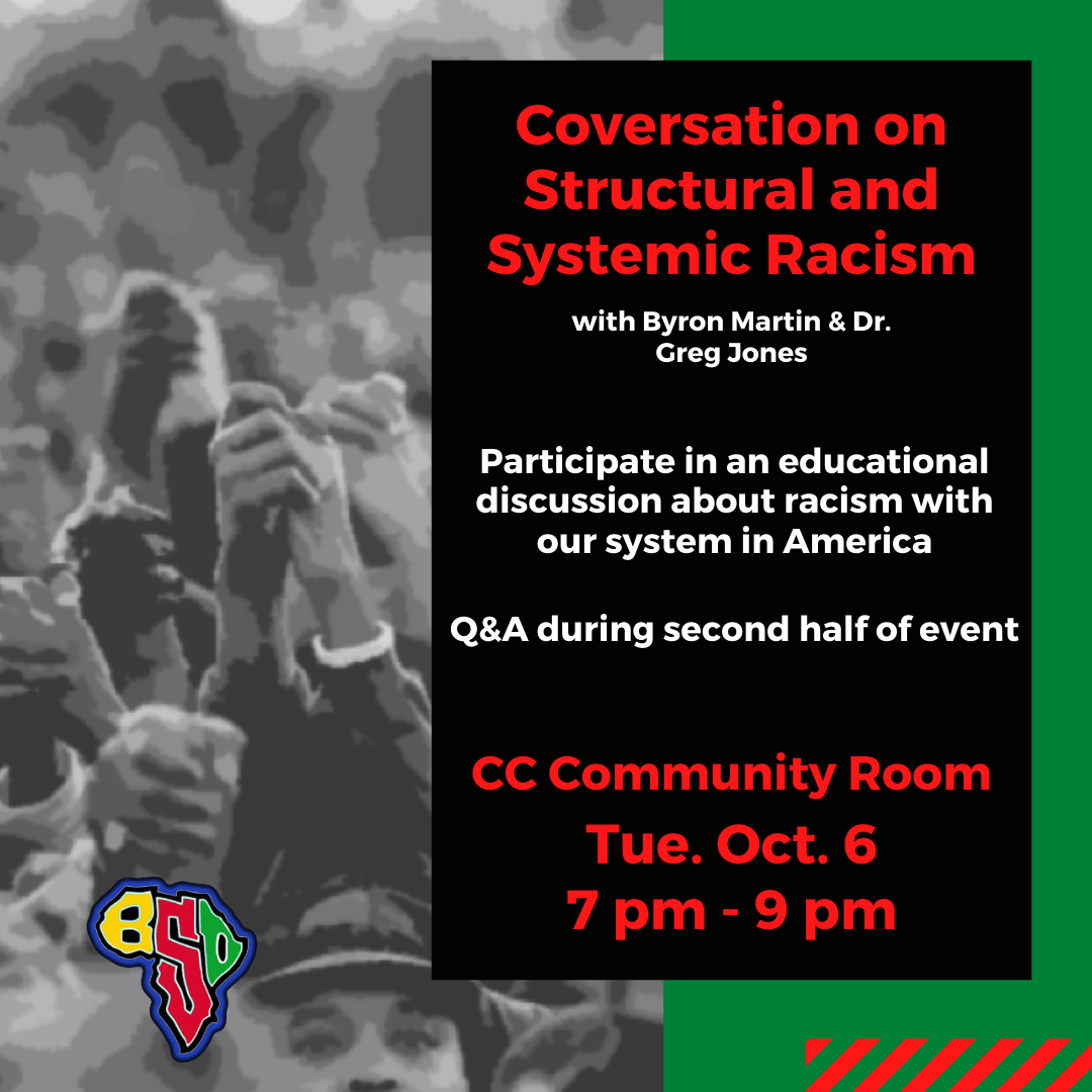 Coversation on Structural and Systemic R
