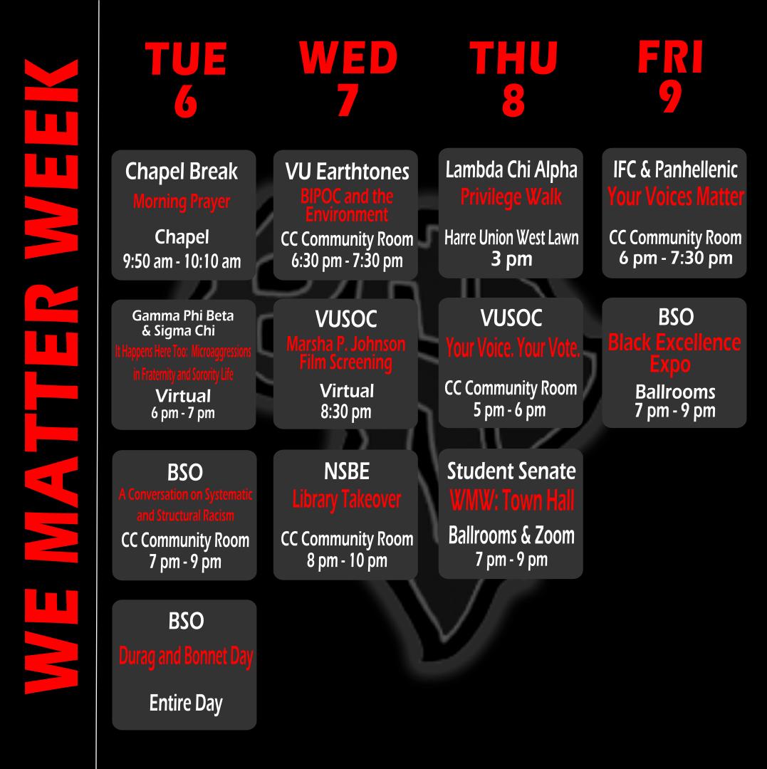 We Matter Week Calendar second half.png