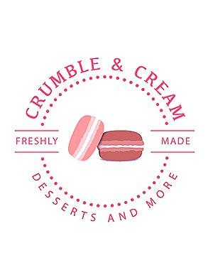 Crumble & Cream