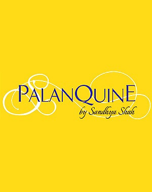 Palanquine by Sandhya Shah