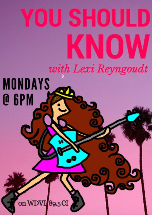 Show Spotlight: You Should Know