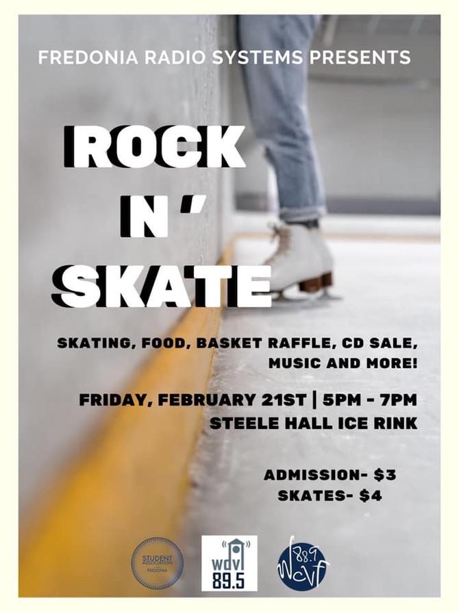 Rock N' Skate 2020