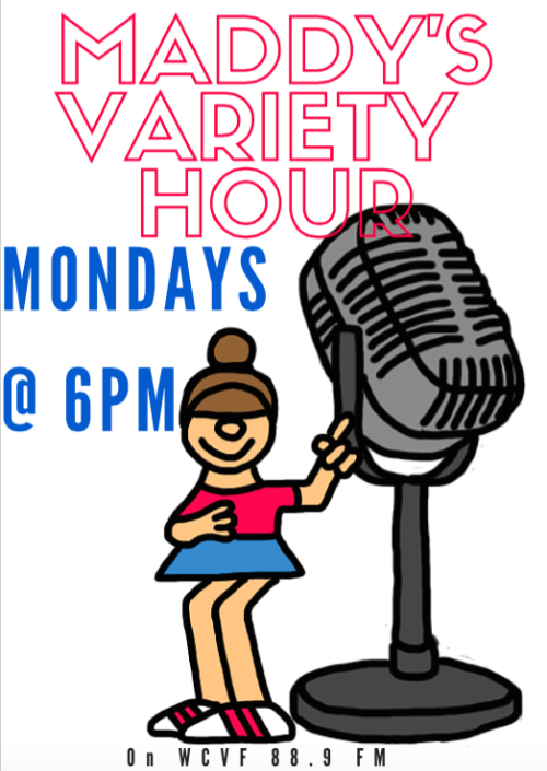 Show Spotlight: Maddy's Variety Hour