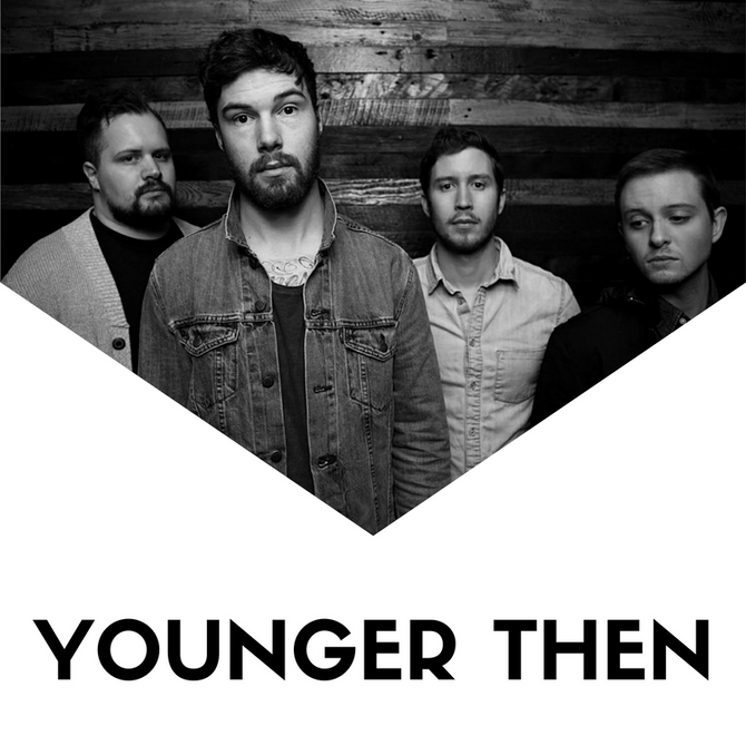 RTC Music Spotlight: Younger Then