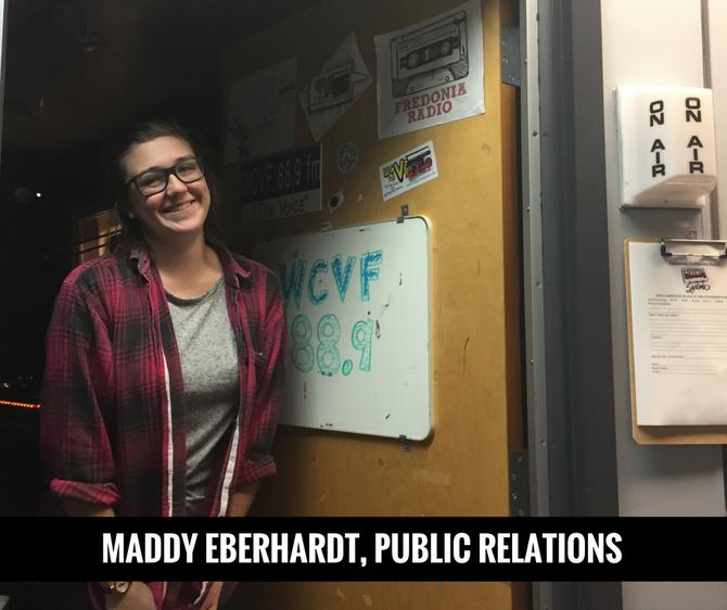 College Radio Day Spotlight: