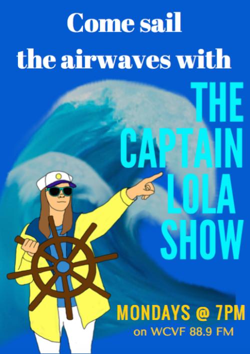 Show Spotlight: Captain Lola