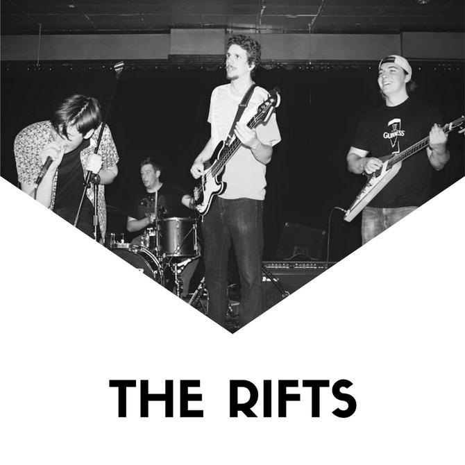 RTC Music Spotlight: The Rifts