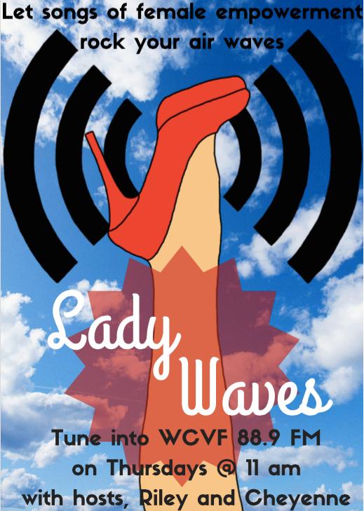 Show Spotlight: Lady Waves