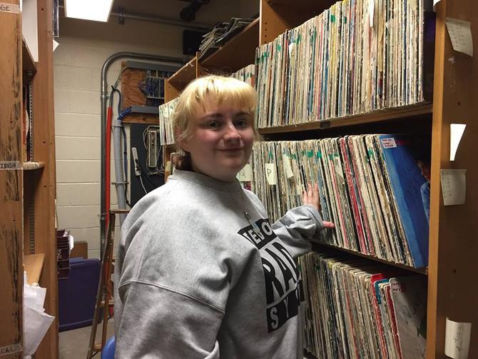 Radio Member Spotlight: Sam Stone