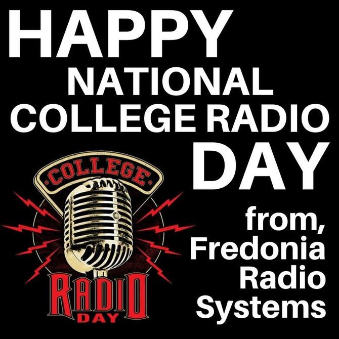 College Radio Day!