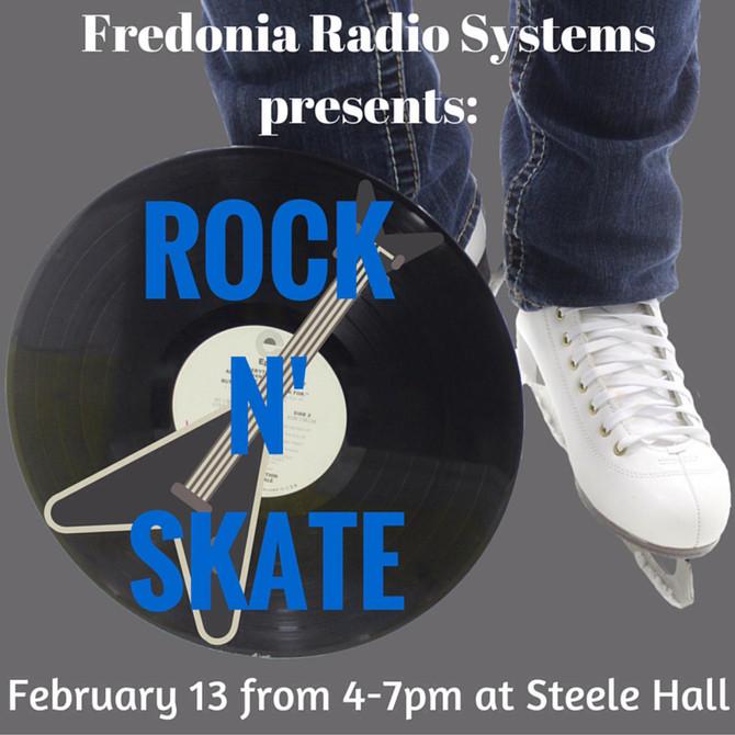 Rock N' Skate 2016!