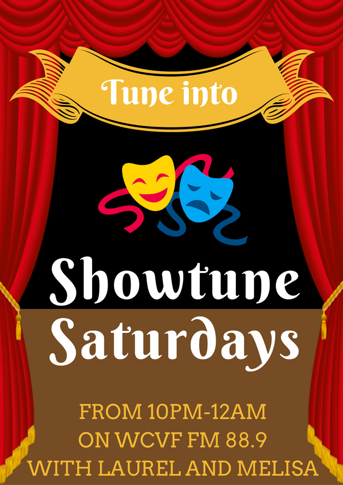 Show Spotlight: Showtune Saturdays