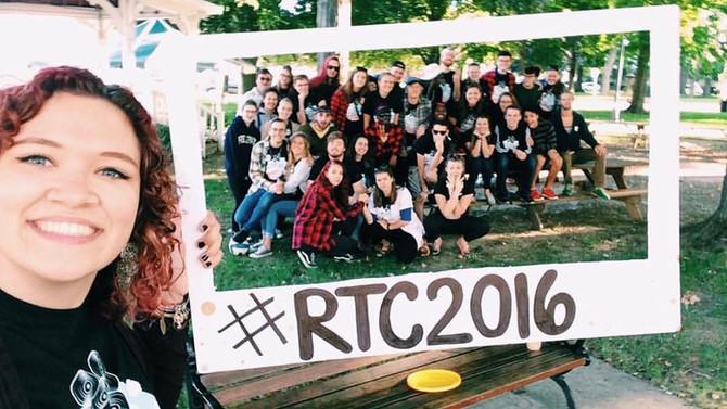Rockin' The Commons 2016 Recap