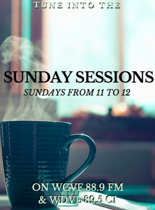 Show Spotlight: Sunday Sessions