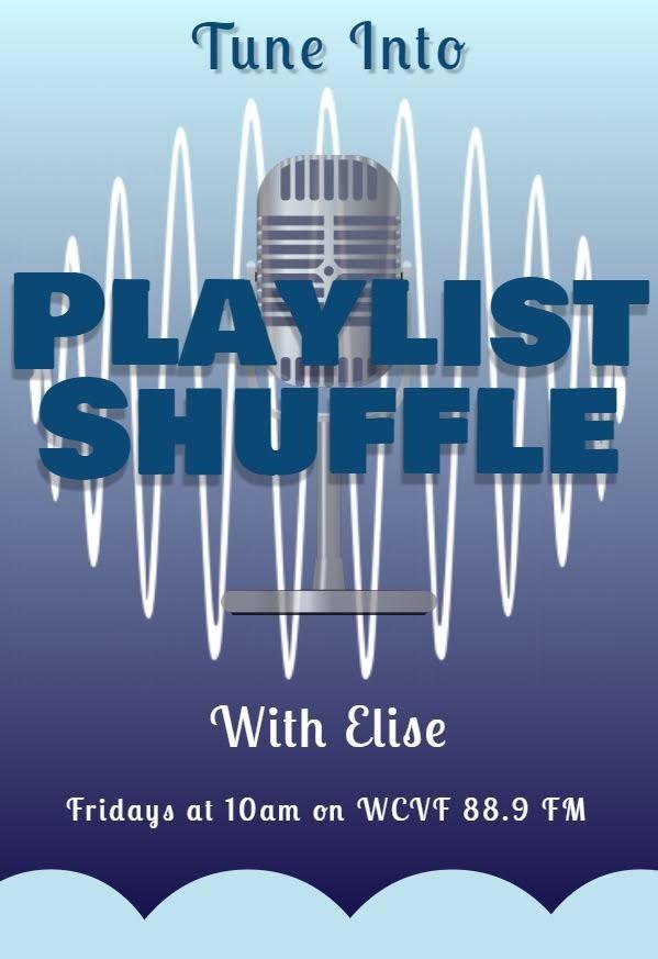 Show Spotlight: Playlist Shuffle