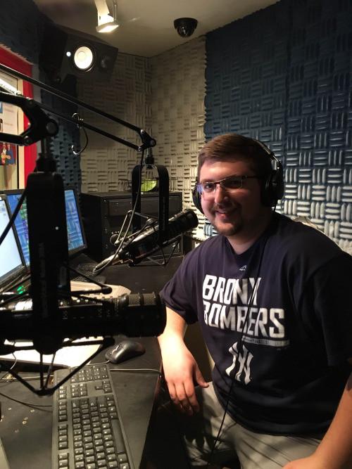 Show Spotlight: Blue Devil Radio