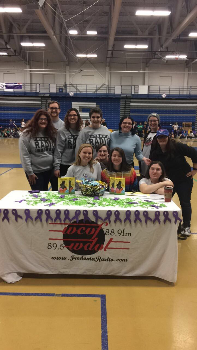 FRS at Relay For Life