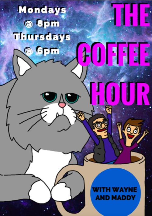 Show Spotlight: The Coffee Hour