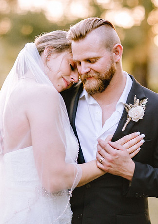 Jennifer + Cody Wedding