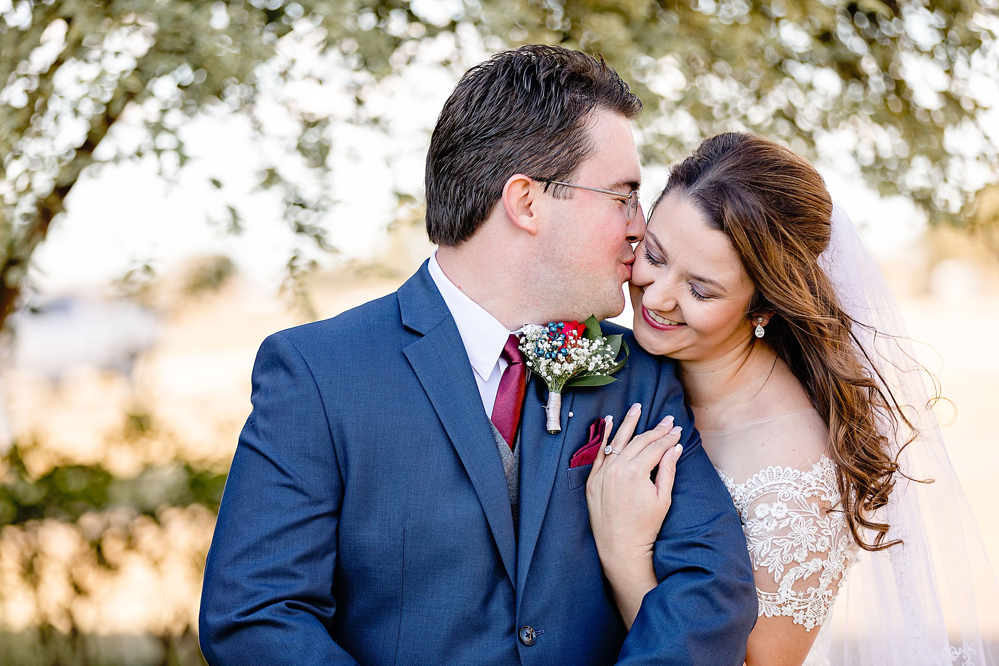 Krystal + Arron | First Look