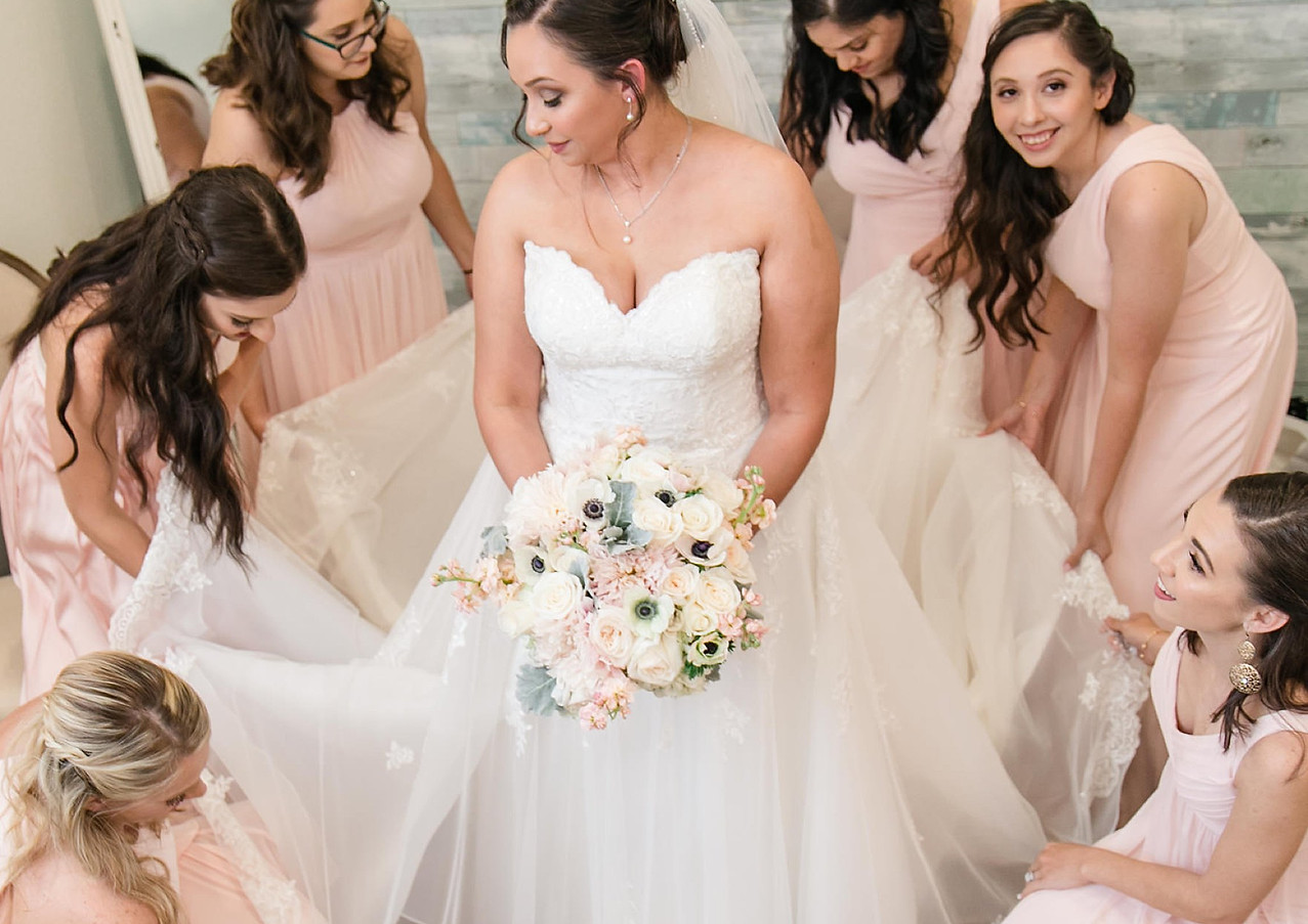 Nicole + Frank Wedding