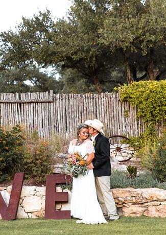 Cody + Caitlin Wedding