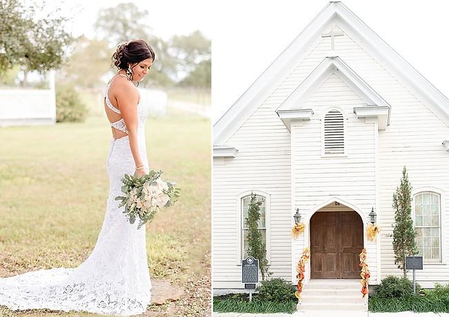 Caitlin & Ben Wedding