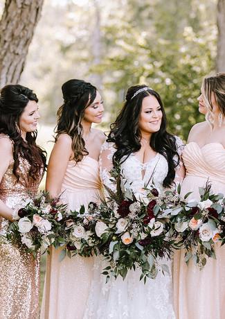 Brittany + Drew Wedding