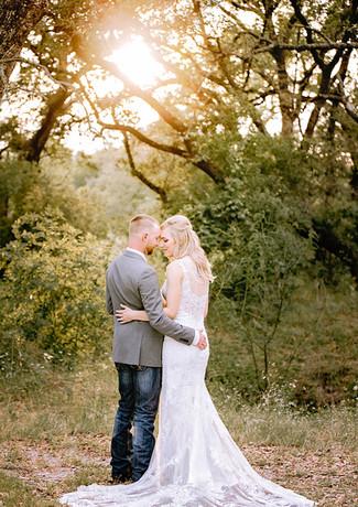 Keaton + Chelsea Wedding