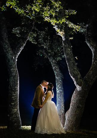 Erica + Justin Wedding