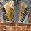 Thumbnail: Mellibellished Denim Skirt (Evelyn)