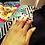 Thumbnail: MelliBellished Black Blazer