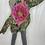 "Thumbnail: ""Pink Pinwheel"" Camo Jacket"