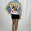"Thumbnail: ""White Elephant"" Denim Jacket"