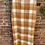 Thumbnail: MelliBelli Handmade Plaid Skirt (Amber)