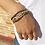 Thumbnail: Woven Chain Bracelet