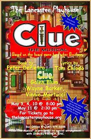 FINAL - Clue the Musical Poster (12) Bri