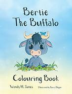 Bertie the Buffalo Colouring Book-RGB.jp