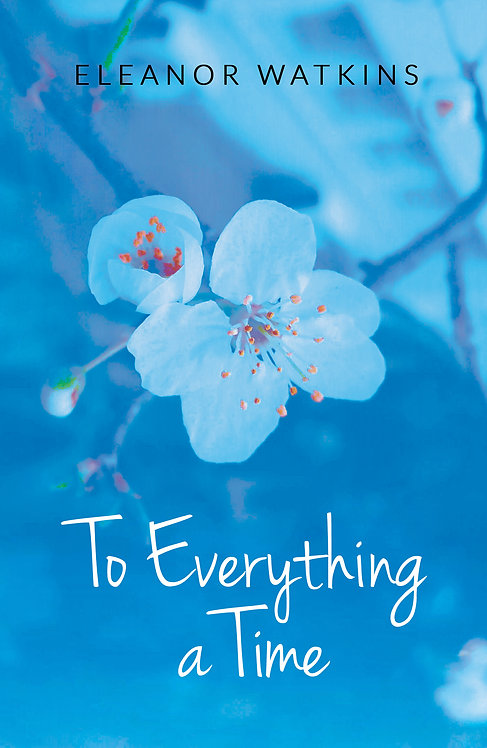 To Everything a Time