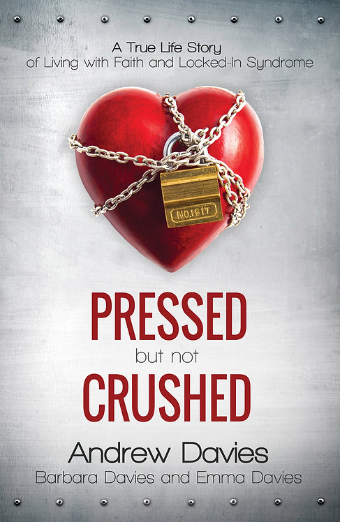 Pressed but not Crushed