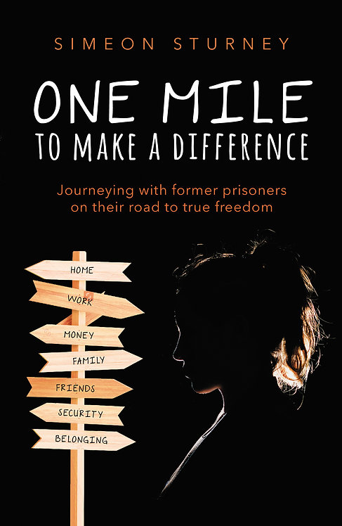 One Mile to Make a Difference