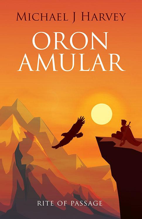 Oron Amular - Rite of Passage