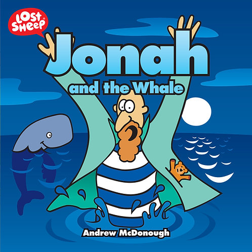 Lost Sheep - Jonah and the Whale