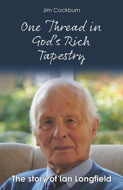 One Thread in God's Rich Tapestry