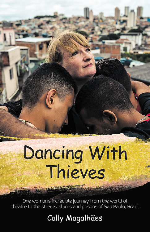 Dancing with Thieves