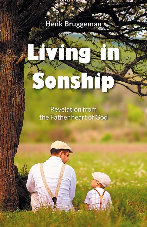 Living in Sonship