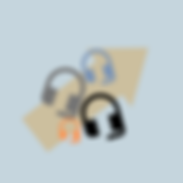 ikona aktywny telemarketing strzałka i słuchawki call center